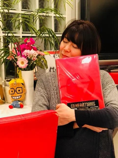 網浜直子の画像