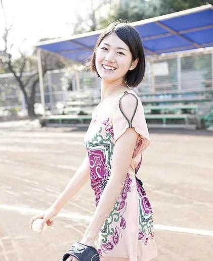 新井貴子の画像