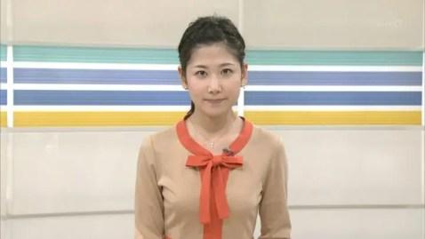 桑子真帆の画像