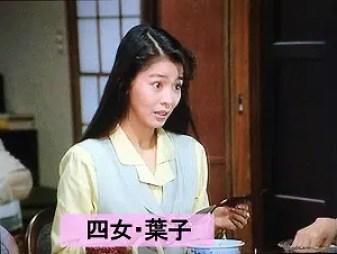 野村真美の若い頃の画像