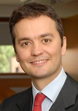 Professor Filippo Taddei
