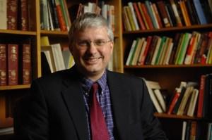 Prof. Steven Phillips, Adjunct Professor of China Studies