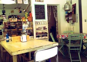 Fram Café (Source: Tripadvisor)