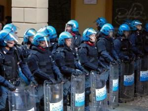 Riot Police 3