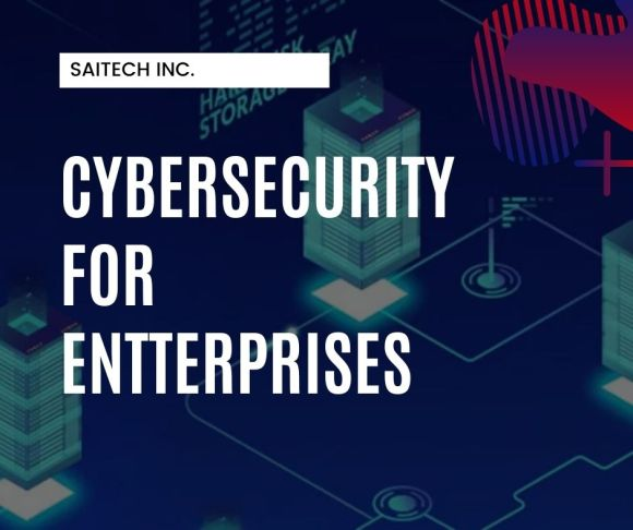 Top 7 CyberSecurity Solutions for Small Business Enterprises – 2021 Guide
