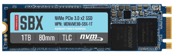 best nvme m.2 ssd for gaming pc 2021