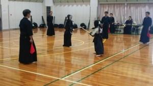 剣道 審判講習