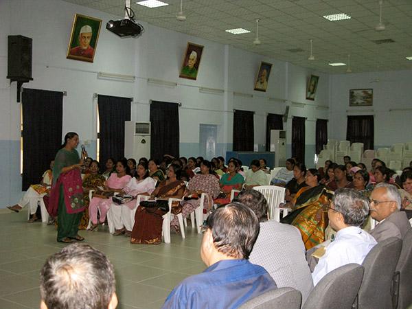 Human Values workshop