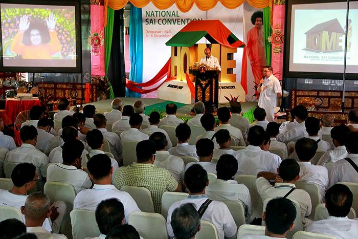 Sai Convention