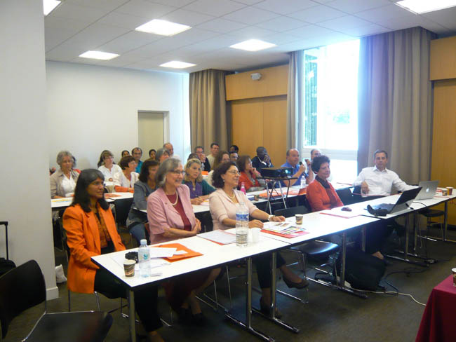 Human Values Seminar