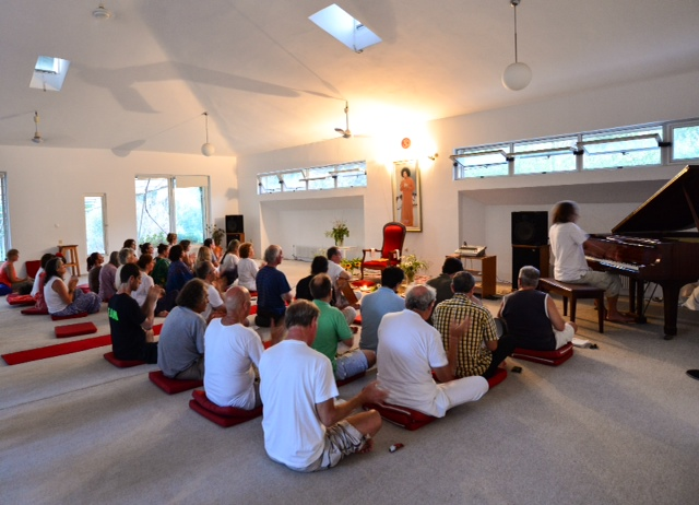 Sathya Sai Devotees, Greece