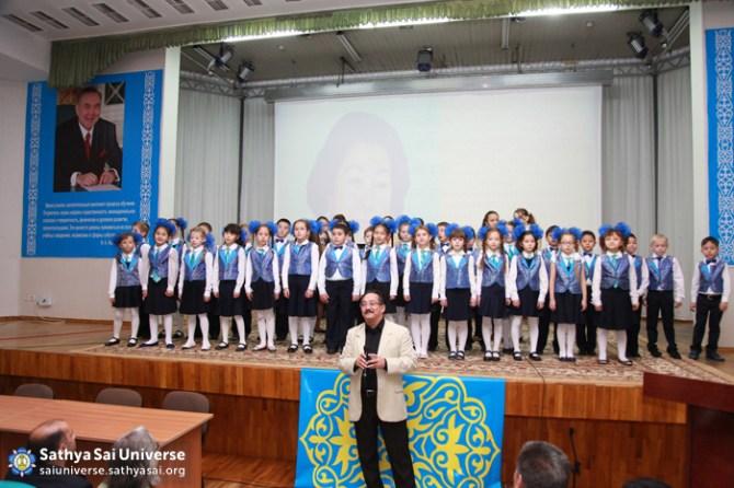 Children's Programme