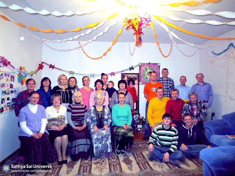 2015.01.24-25 -8Z - Belarus - seminar of bhajans-total photo