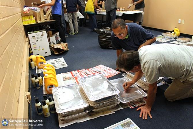 Z1 USA CA Sathya Sai Volunteers