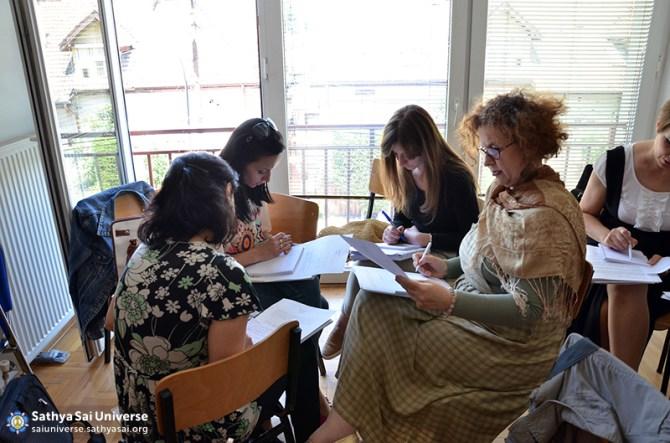 Z6 Macedonia Learning Activities