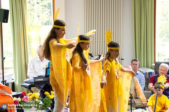 Z7 Germany PWC Childrens Programme