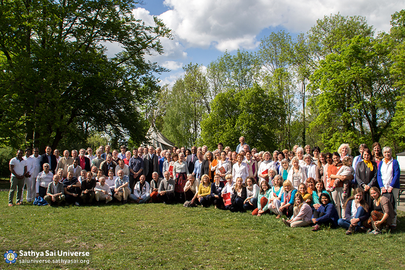 Z7 Germany Pre World Conference Participants in Germany