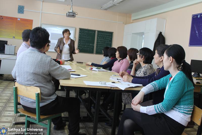 Z8 Kazakhstan 22nd bi-annual volunteer camp 8