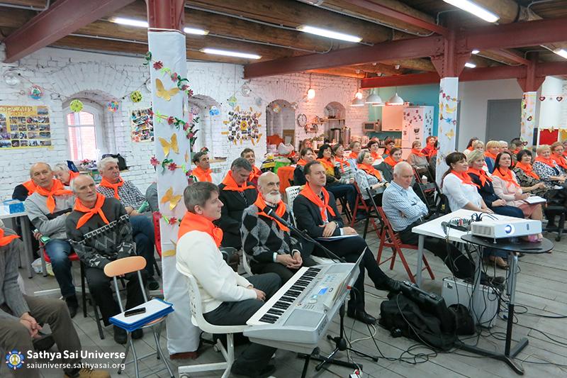 2016.02.06-07 -8Z-Russia - 6 Region-Regional Conference-the conference delegates