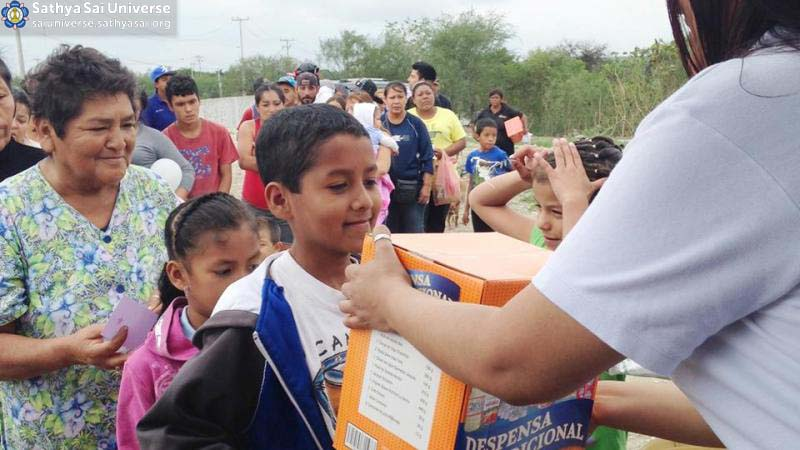 11 Service at El Ranchito, Monterrey, México. Zone 2A, Nov 2015 copy
