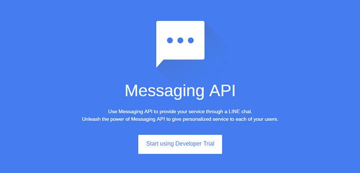 messaging api