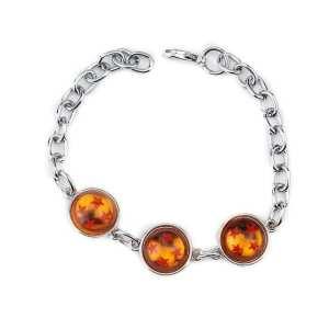 DBZ Four-Star Dragon Ball Design Chain Bangle Bracelet