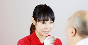 歯科衛生士(TRC勤務)のイメージ