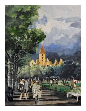 Village Park-2020