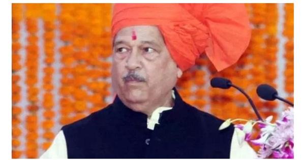 Girish Bapat from Pune, Kanchan Kul from Baramati BJP's lok sabha candidate
