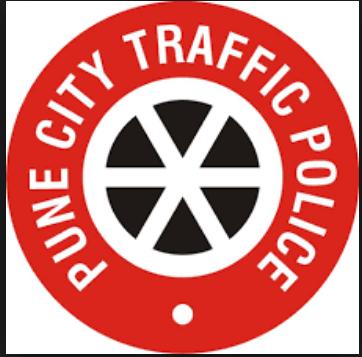 PUNE TRAFFICE POLICE LOGO