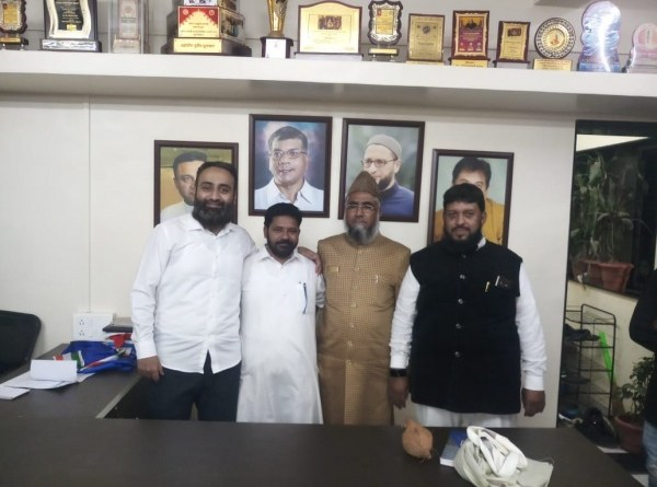 Pune City MIM is preparing for the assembly