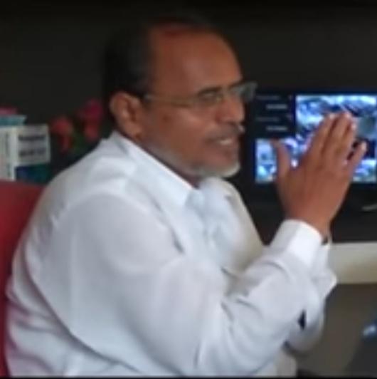 Shafi inamdar arrest warant lashkar Court