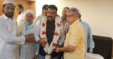 former-mim-pune-president-juber-babu-shaikh-join-vanchit-bahujan-aghadi