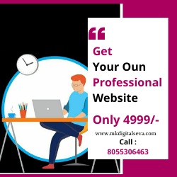Get Your Oun ProfessionalWebsite (1)