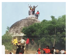 babri-masjid-demolition-case-acquittal-of-all-accused
