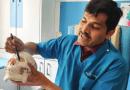 कोरोना रुग्णांना म्युकोर्मायकॉसिस पासून वाचविण्यासाठी दक्ष रहा : डॉ.जे.बी. गार्डे