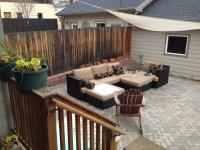 Backyard living | Tangled Up in Denver