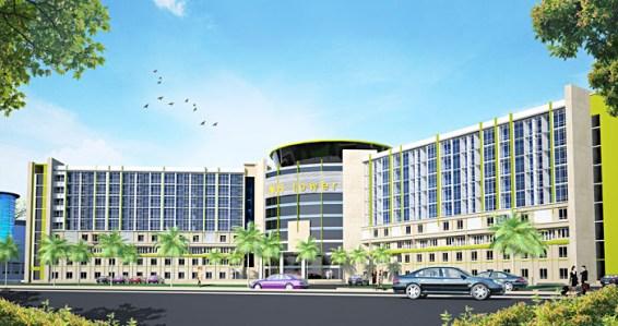 Citra Graha Mall 1