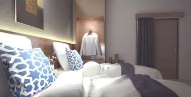 Grand Amira Hotel 3