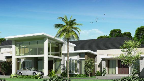 Nanda House