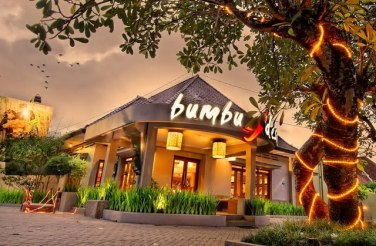 bumbu desa yogyakarta 1