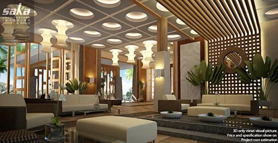Bahamas Hotel Belitung