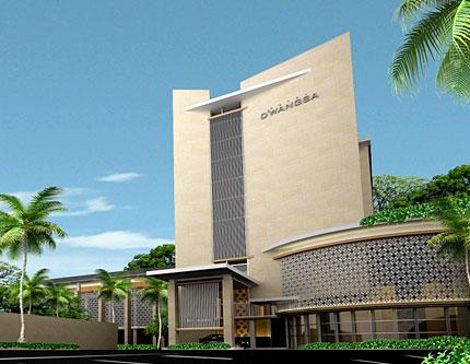 D'Wangsa Hotel