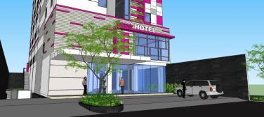 Fave Hotel Tanah Abang