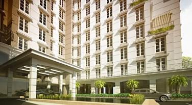 Gandekan Hotel Yogyakarta 3