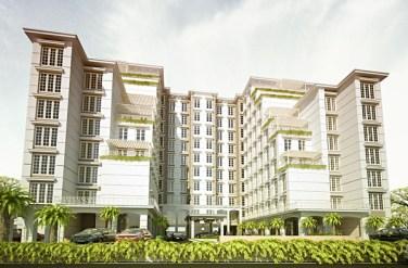 Gandekan Hotel Yogyakarta 5