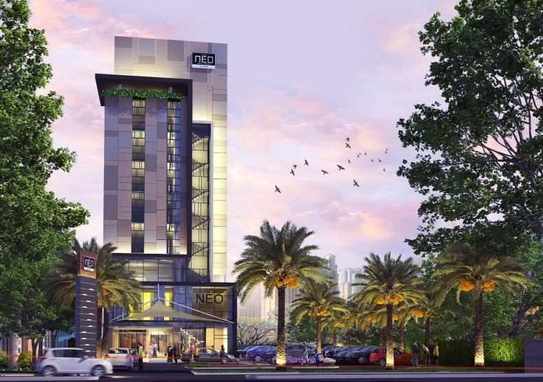 Hotel Neo Yogyakarta
