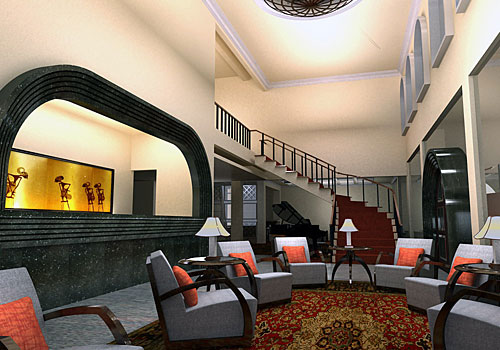 Mirah Hotel Bogor 1