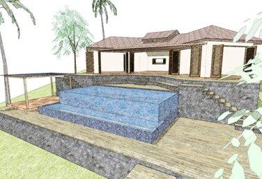 Nusa Lembongan Villa 1