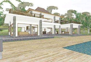 Pelaihari Palm Park 1